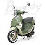 Buddy Lil International Scooter