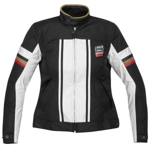Ladies' CR Jacket in black