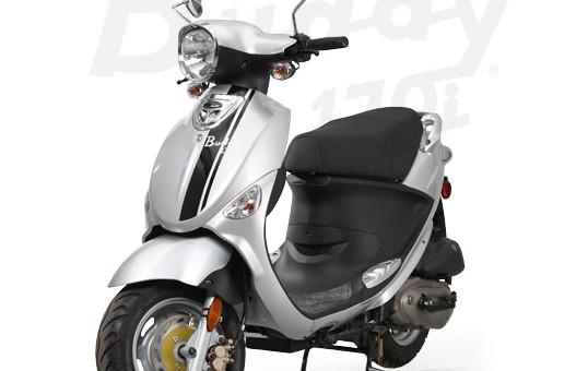 Buddy 170i Scooter